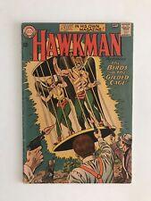 Hawkman #3 (DC Comics; Sept, 1964) - Fine
