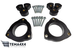 Complete Lift Kit 30mm for Jeep RENEGADE 2015-2019, COMPASS 2017-present