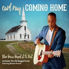 Carl Ray - Coming Home [New CD]