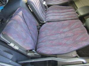MERCEDES ATEGO 815 1997-2005 SEAT PASSENGER FRONT