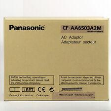 New Panasonic AC Adapter CF-AA6503A2M