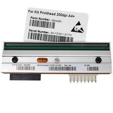 neuer Druckkopf für CAB A4 plus Thermal Barcode Etikettendrucker 203dpi 5954085