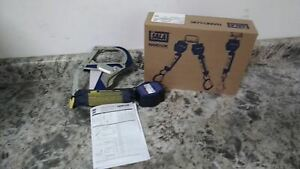 3M DBI-Sala 3101673 6 Ft L 420 Lb Weight Cap Self-Retracting Lifeline