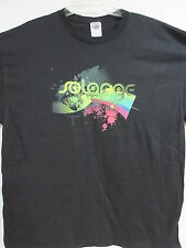 NEW - SOLANGE BAND / CONCERT / MUSIC T-SHIRT EXTRA LARGE