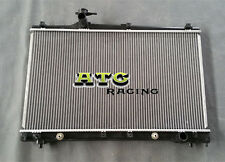 Radiator suit for Fit TOYOTA AVENSIS VERSO ACM20 ACM21 2001-ON