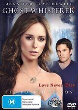 Ghost Whisperer : Season 4 (DVD, 2010, 6-Disc Set)