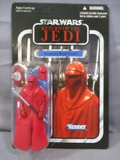 Star Wars Return of the Jedi EMPEROR'S ROYAL GUARD VC105 Vintage Collection
