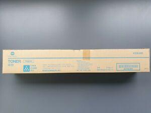 Konica Minolta Cyan Toner TN321C forBizhub C364