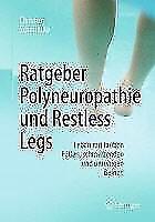 Ratgeber Polyneuropathie und Restless Legs von Christian Schmincke (2017, Taschenbuch)