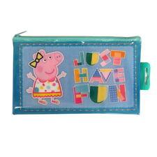 "Peppa Pig Large School Pencil Case, Size 9.1"" x 5.6"""