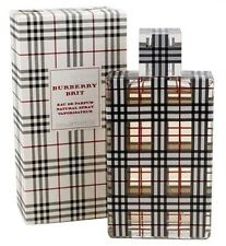 Burberry Brit 100mL EDP Spray Authentic Perfume Women COD PayPal
