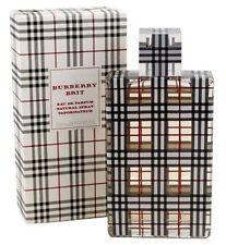 Burberry Brit 100mL EDP Spray Authentic Perfume Women COD PayPal MOM17