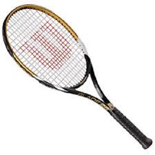 Racchette da tennis Wilson blade 26 Junior IMPUGNATURA [0] Federer. NUOVO. a partire da 10 anni