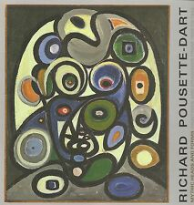 Richard Pousette-Dart Mythic Heads and Forms 1935-1942 Knoedler Gallery 2003