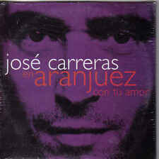 Jose Carreras-En Aranjuez cd single