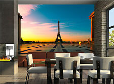 Eiffel Tower,France Wall Mural Photo Wallpaper GIANT DECOR Paper Poster