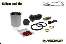 Honda CRF250 M Supermoto rear brake caliper piston seal rebuild repair kit 2014