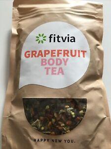 Fitvia*Grapefruit*Tee*NEU