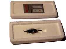 DOI-30 petit compteur geiger tube new boxed ex-armée diy dosimètre radiacmeter