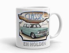 Holden EH Sedan Quality 11oz. Mug ( 12 Different Car Colours )
