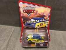 DISNEY PIXAR CARS - TOM PISTON CUP RACE OFFICIAL - NEW / RARE WOC PACK