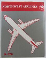 Airbus A320 Northwest Airlines Schabak 926/37 1:600 in OVP [WF]