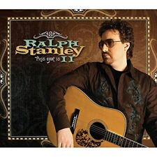 Ralph Stanley II - This One Is II [CD]