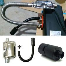 Abluft-/Lufteinlassschalldämpfe-Filter für Webasto Eberspacher Auto Standheizung