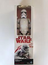 First Order Stormtrooper Star Wars Disney Hasbro 12-Inch Action Figure