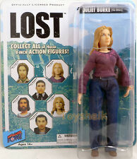 Lost Series 4 8-in Juliet Burke action figure MINT Bif Bang Pow