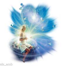 Gaia Greek Earth Goddess HEAT PRESS TRANSFER for T Shirt Sweatshirt Tote  #716