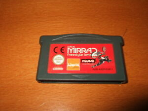Dave Mirra Freestyle BMX 2 für GBA Advance