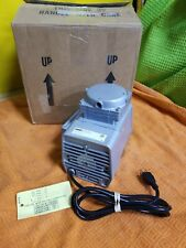 Gast Doa V751 Fb Compressorvacuum Pump 115v 5ka84