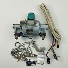 General Floorcraft 100 Floor Buffer Scrubber Replacement Motor With Cord Amp Extras