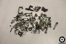 1982 Honda Silver Wing 500 GL500 MISCELLANEOUS NUTS BOLTS ASSORTED HARDWARE GL