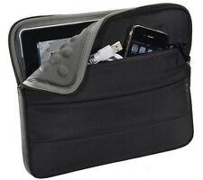 Pedea Tablet-tasche 8 9 (22 6cm) Just Black