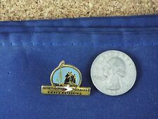 NORTH DAKOTA CENTENNIAL PIN