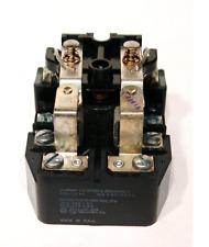 Mars (Potter Brumfield) contactor 120V #43014 (PRD11AY0-120V #3176) *NIB*