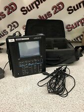 Tektronix THS730A Digital Real-Time 1GS/S 200 MHz Scope/DMM