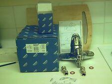 Grohe Eurodisc 33364 wall mounted chrome bath mixer tap