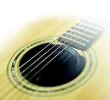 """Alice A048-Guitarra acústica votos Eliminator/bloque de orificio 4"""""""