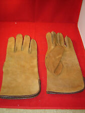 1970s Driving Vintage Gloves
