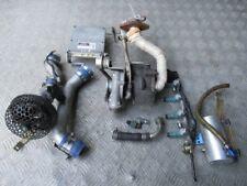 JDM For Toyota Scp10 NCP 1SZ 3SZ Yaris Vitz Echo bb SC HKS Super Charger PumpKit