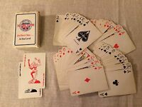 Vintage Victoria Clipper Playing Card Full Deck Made in USA