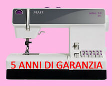Domestic Sewing Machine Pfaff Select 3.2 Sartorial of Quality