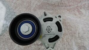 RENAULT TRAFFIC MASTER 2.5 DCI AUXILIARY TENSIONER PULLEY VAUXHALL MOVANO 2.5