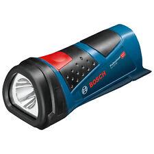 Bosch Akku-Lampe GLI 12V-80 Professional Solo Version ohne Akku ohne Lader