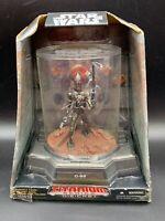 Star Wars Hasbro Titanium Series Diecast IG-88 Micro Machines Figure New!