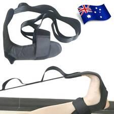 Yoga Ligament Stretching Belt Foot Drop Leg Training Ankle Correction Men Women