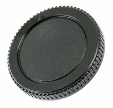 Body Cap for Nikon D60 D90 D3200 D3100 D5200 D5300 D600 D800 F Mount.